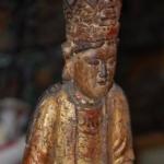 Guanyin in Meditation Fukien Province 18c