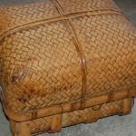 Japanese Basket 19c