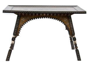Bugatti Table